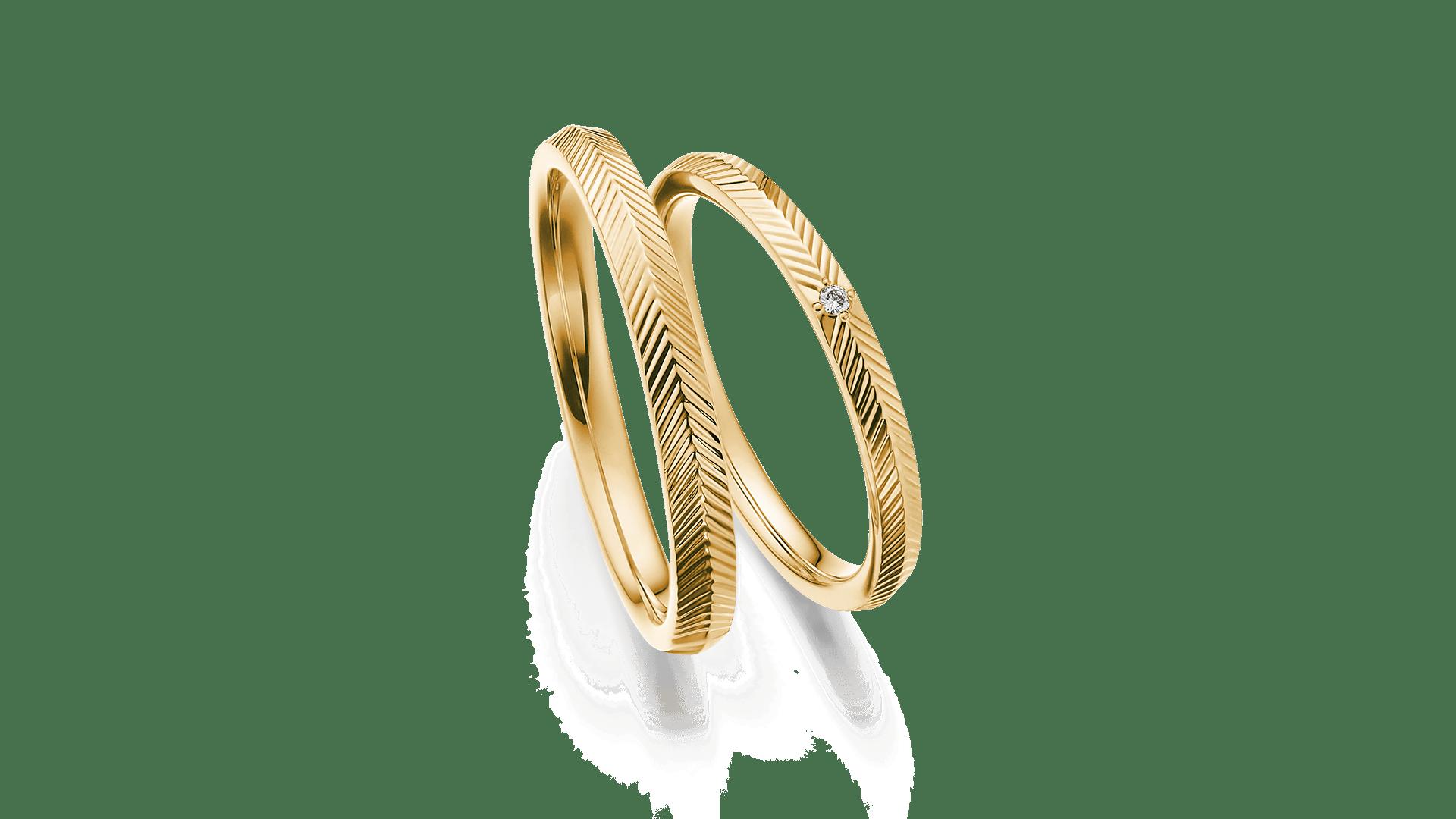 varuna ヴァルナ | 結婚指輪サムネイル 2