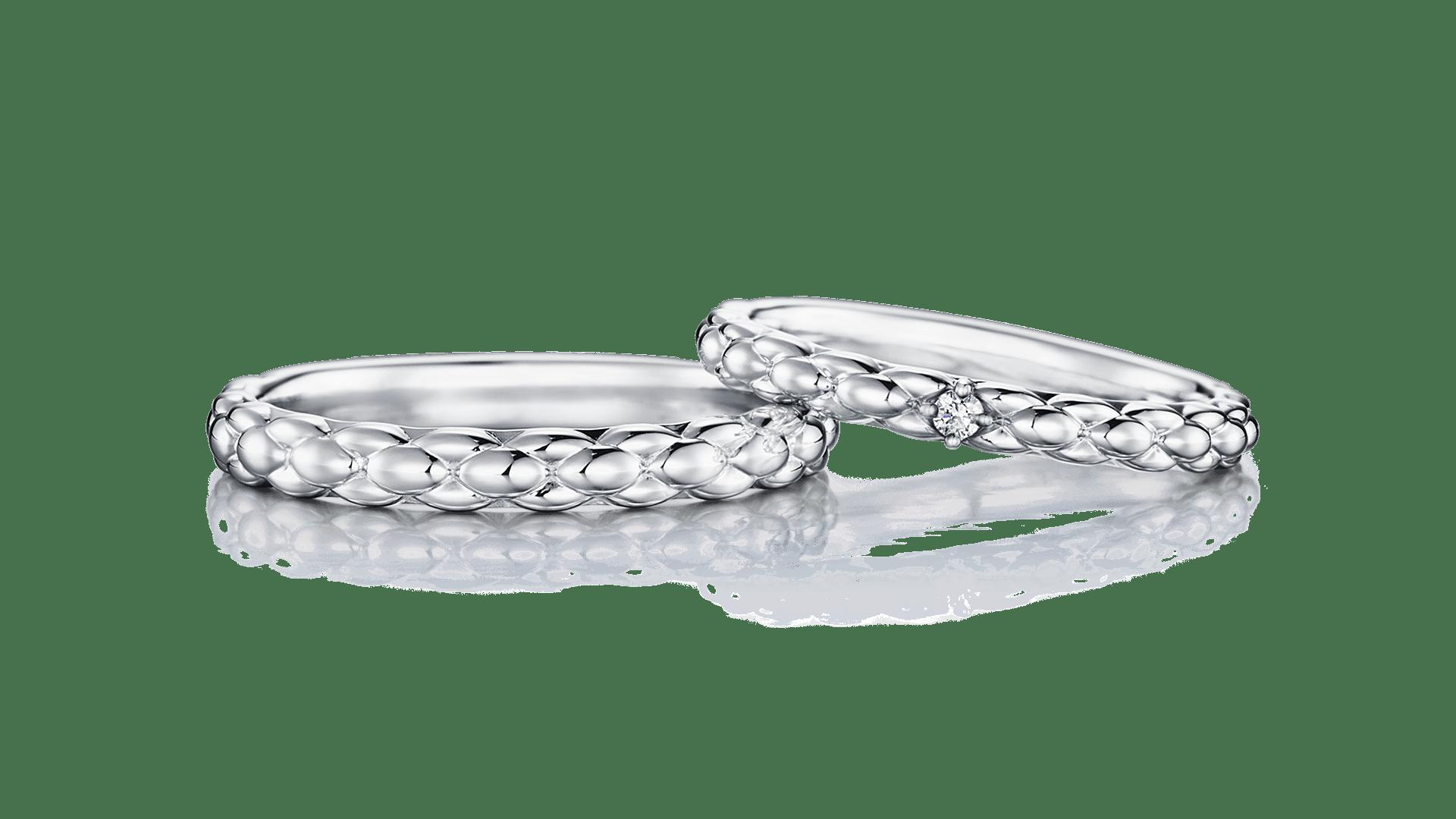 virch ヴァーチ | 結婚指輪サムネイル 1