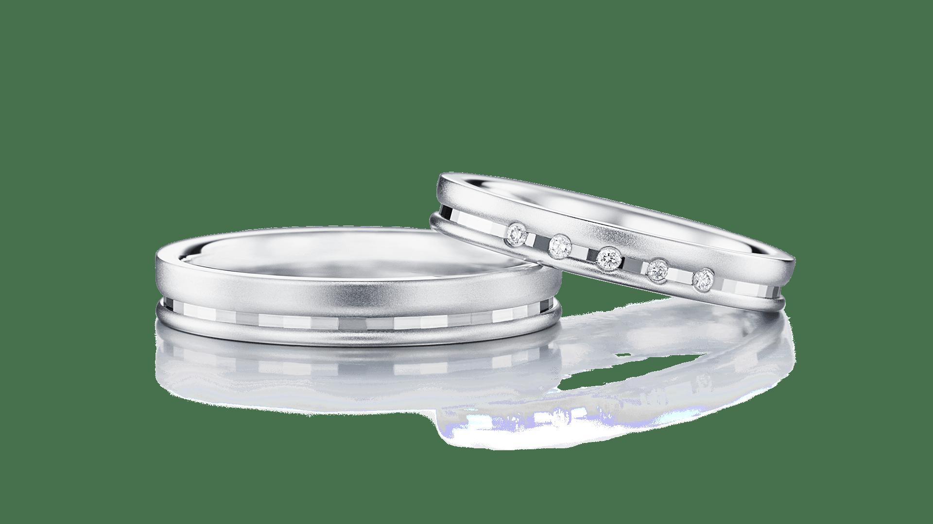 alom アロム | 結婚指輪サムネイル 1
