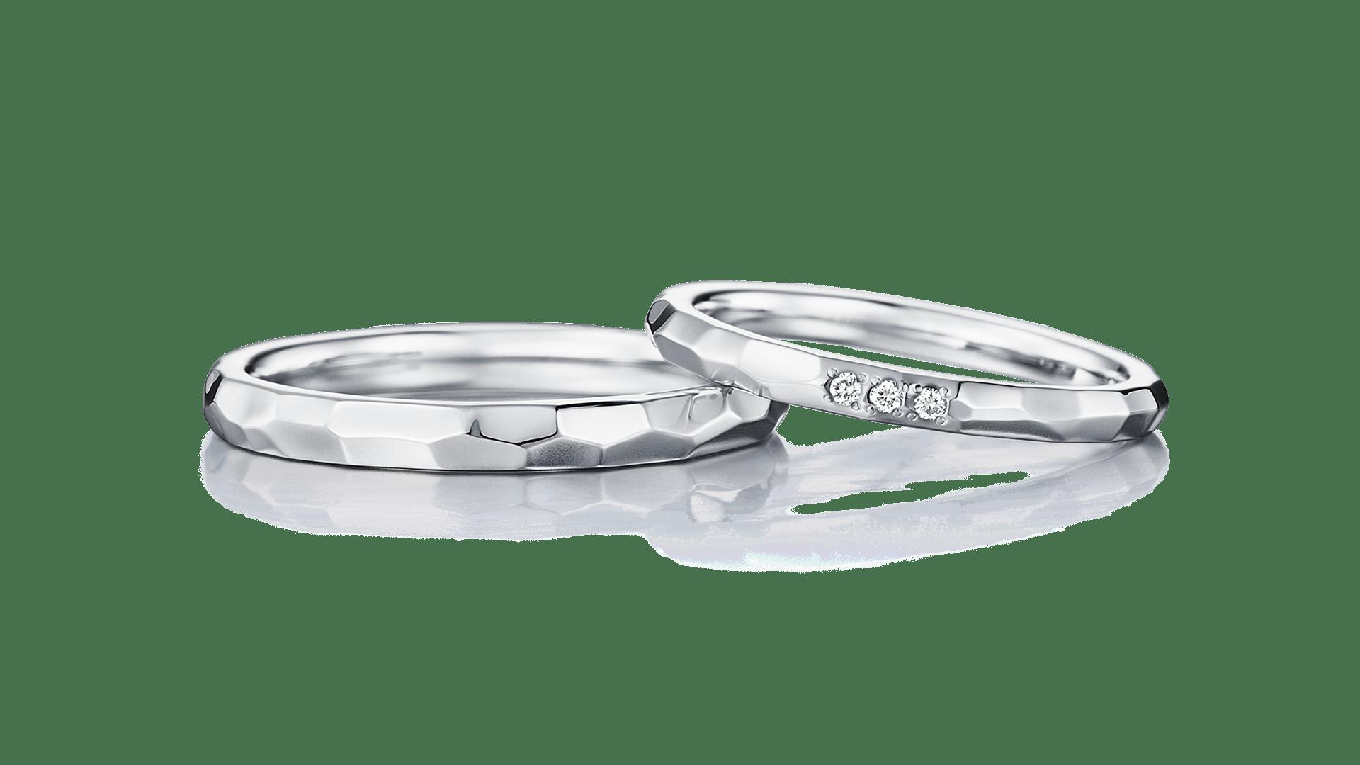 amrita アムリタ | 結婚指輪サムネイル 1