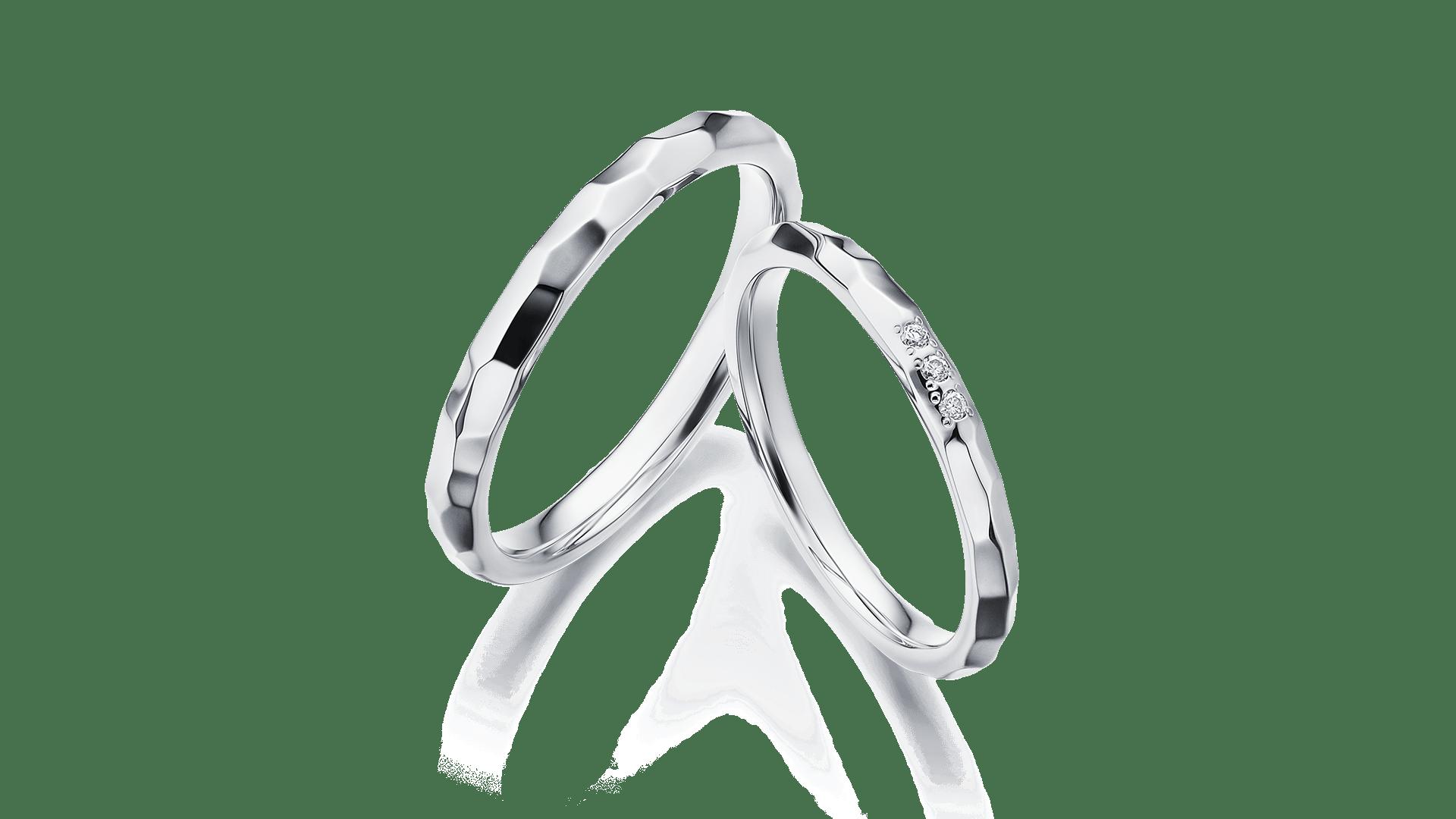 amrita アムリタ | 結婚指輪サムネイル 2