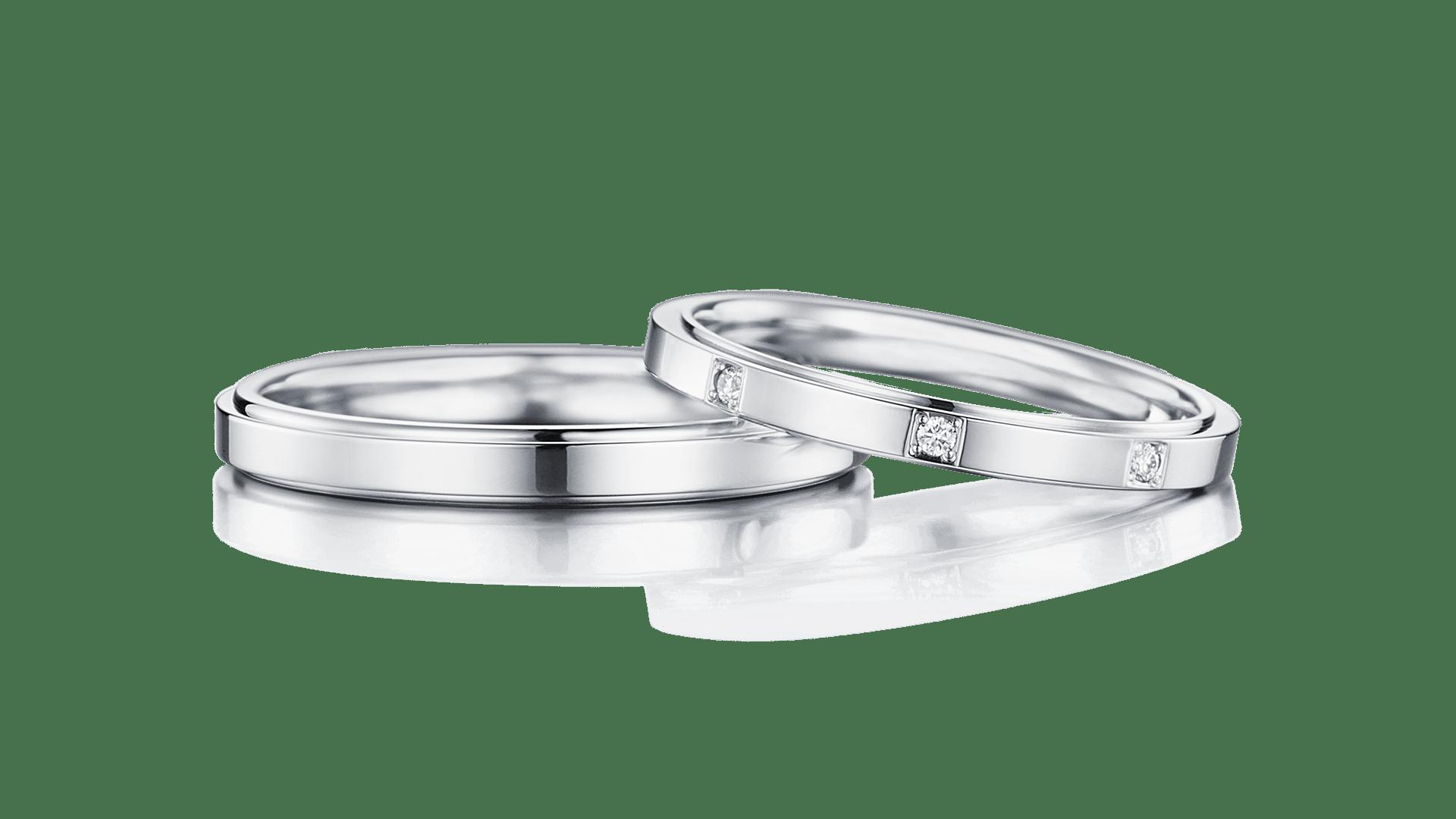 amatiel アマティール | 結婚指輪サムネイル 1