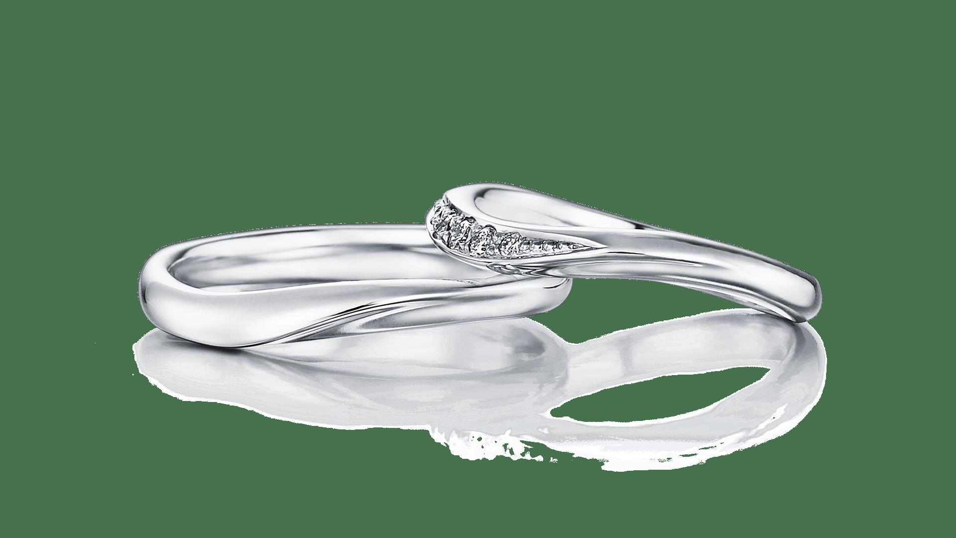 apollo アポロ | 結婚指輪サムネイル 1