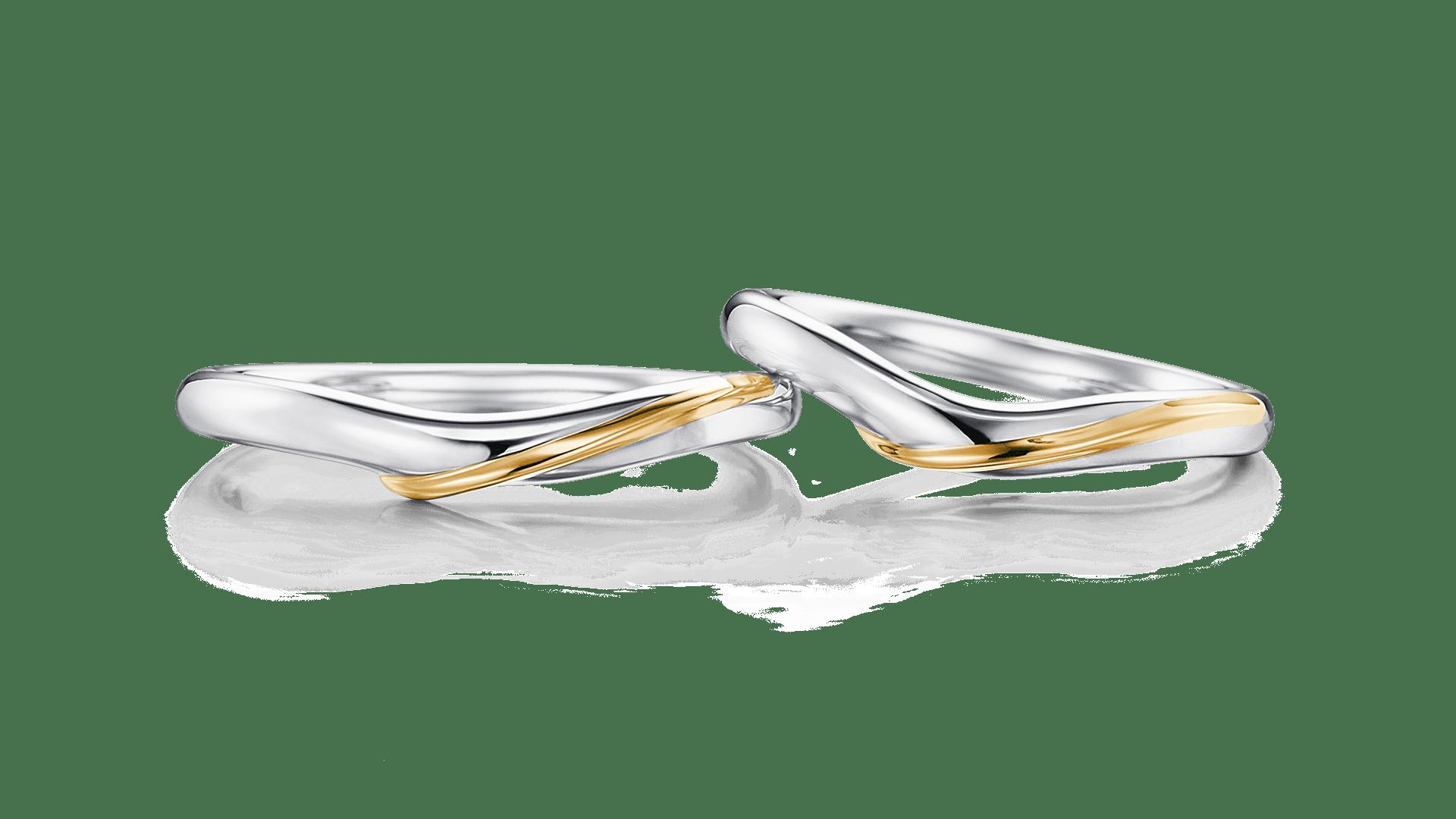 aphrodite アフロディーテ | 結婚指輪サムネイル 1