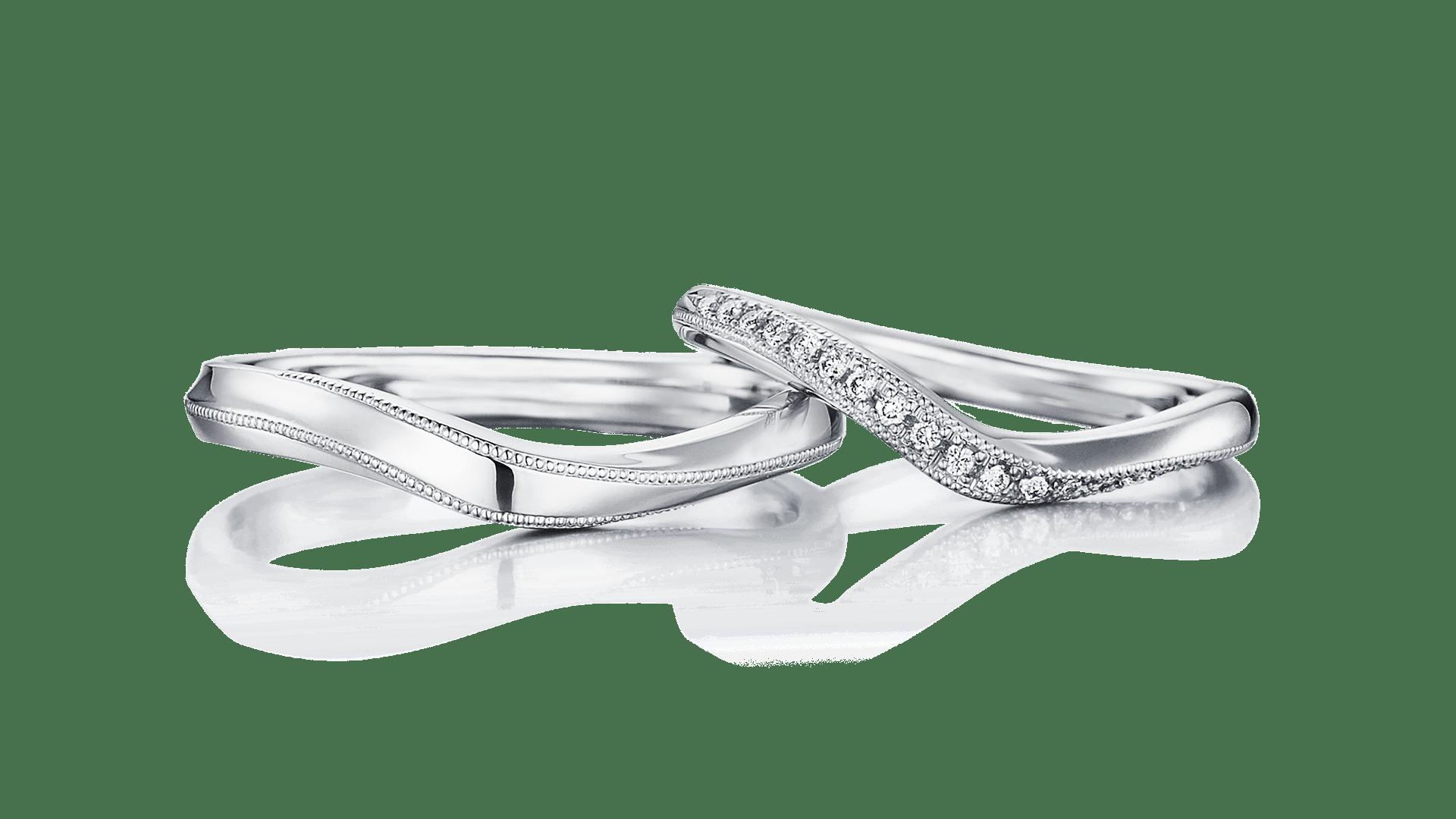 apias アピアス | 結婚指輪サムネイル 1