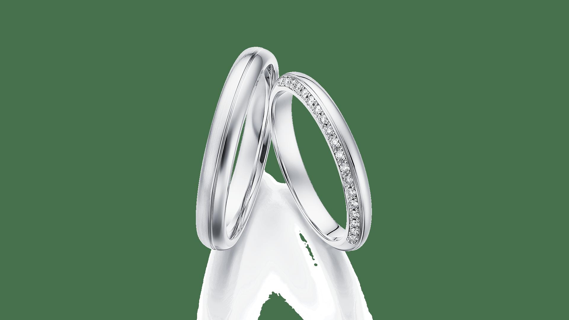 anael アナエル | 結婚指輪サムネイル 2