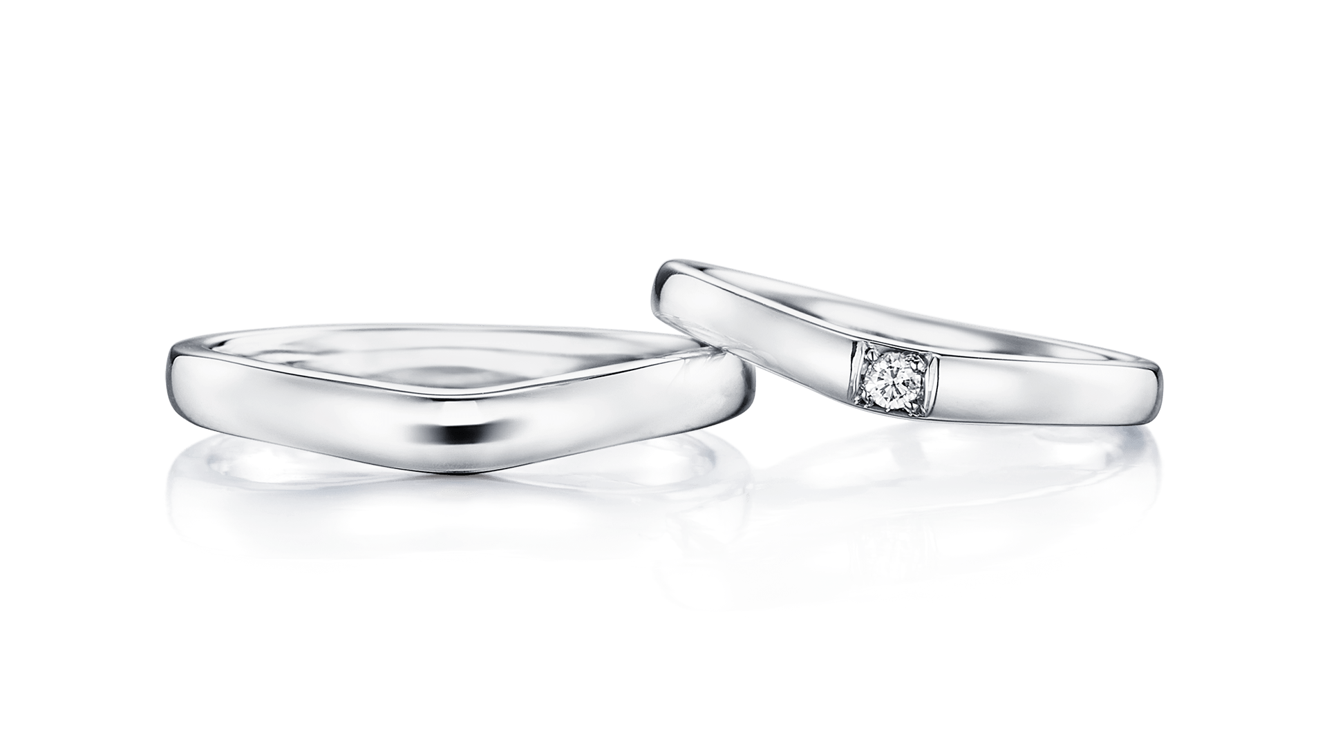accelera アサレラ | 結婚指輪サムネイル 1