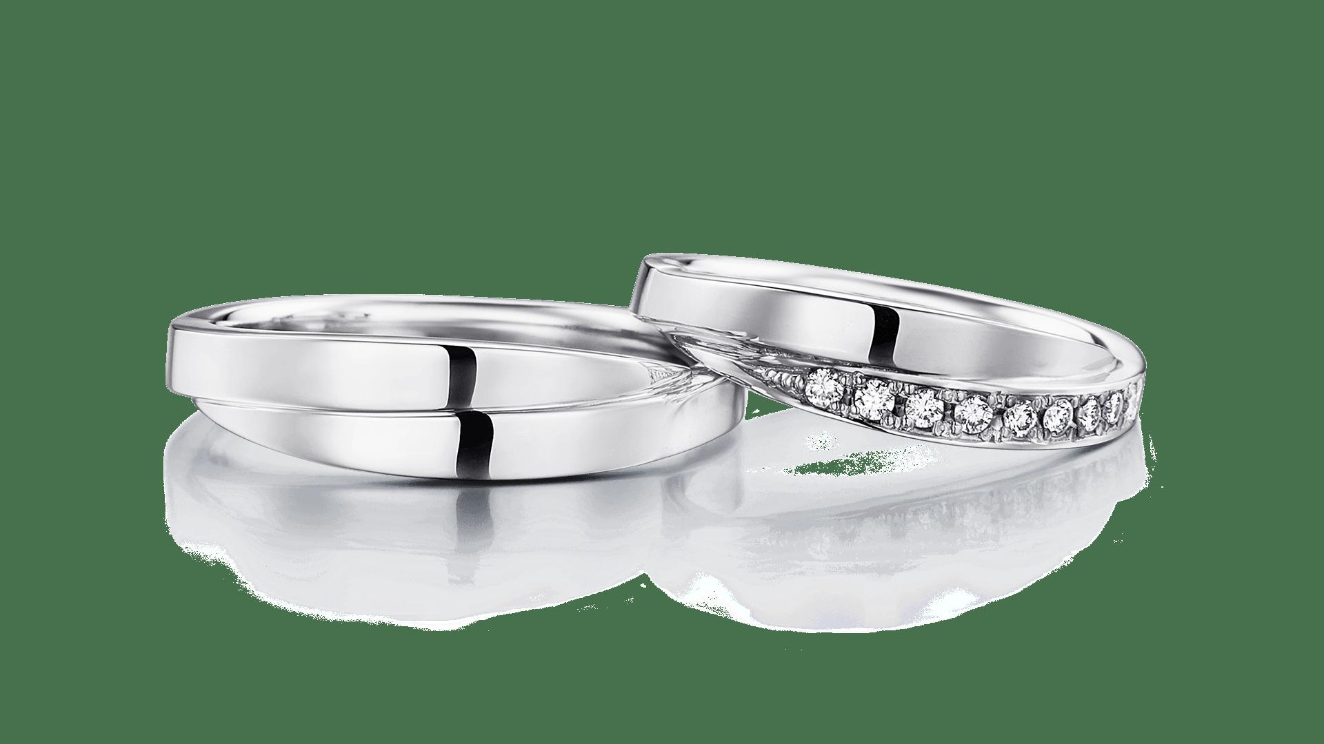 asar アサール | 結婚指輪サムネイル 1