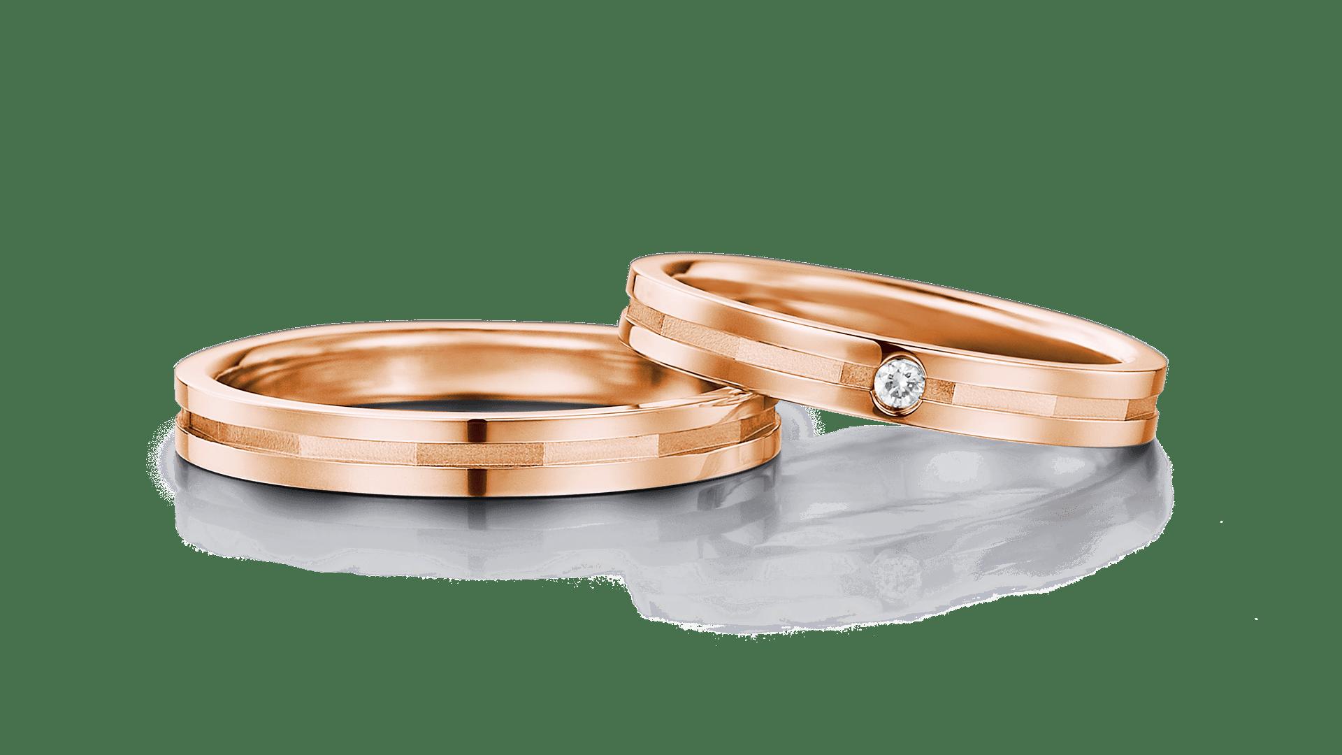 anya アーニャ | 結婚指輪サムネイル 1
