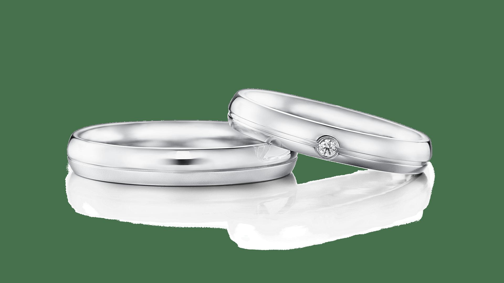 phaetone パエトーネ | 結婚指輪サムネイル 1