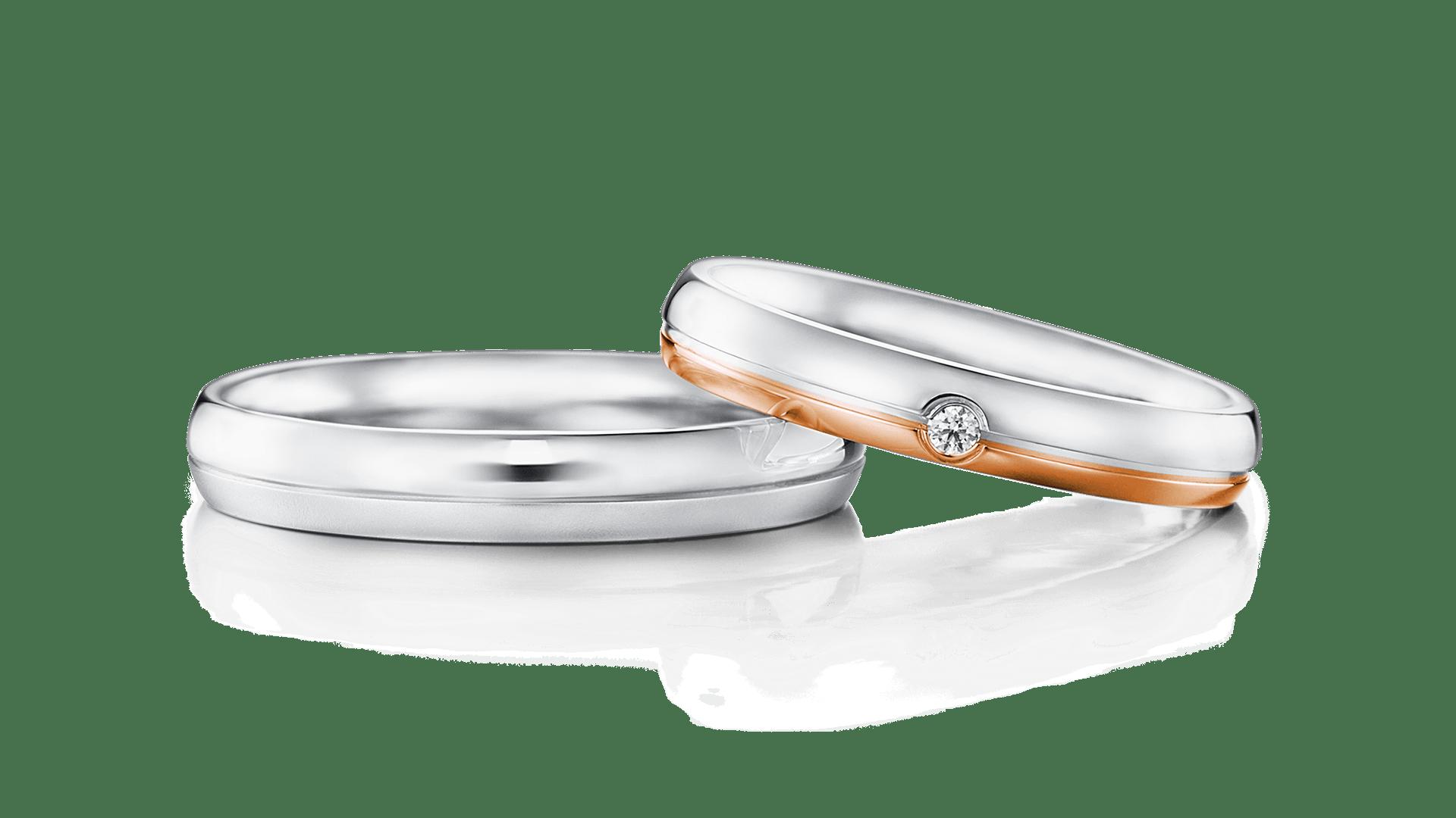 phaetone パエトーネ   結婚指輪サムネイル 1