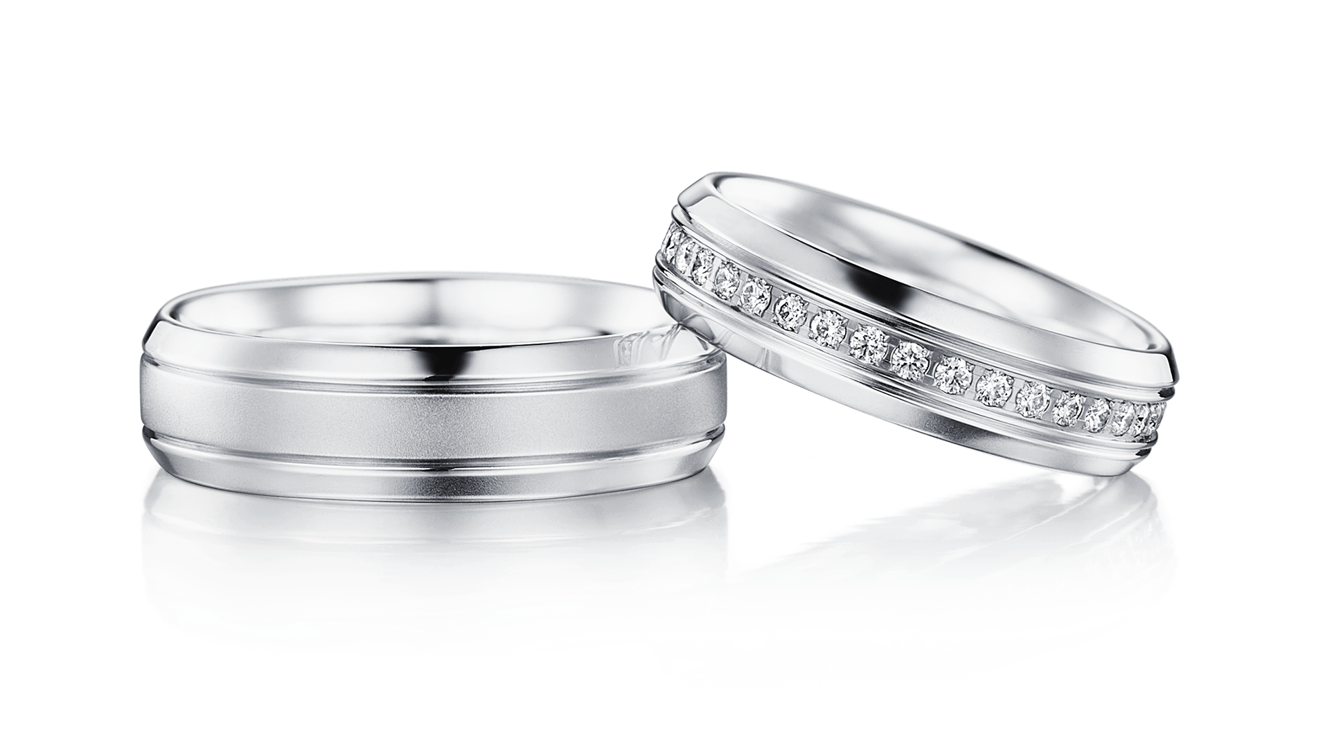 elektra エレクトラ | 結婚指輪サムネイル 1