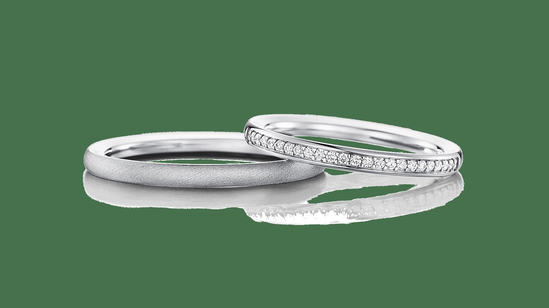 astra H × 24D アストラH×24D | 結婚指輪サムネイル 1