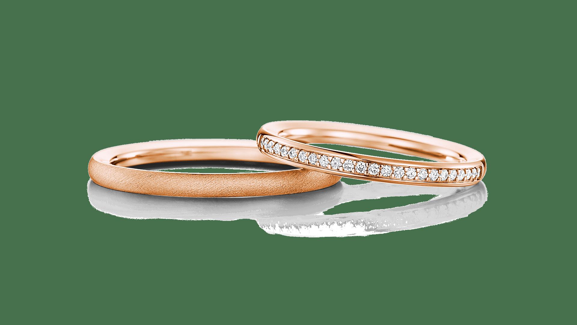 astra H × DR24 アストラH×DR24 | 結婚指輪サムネイル 1