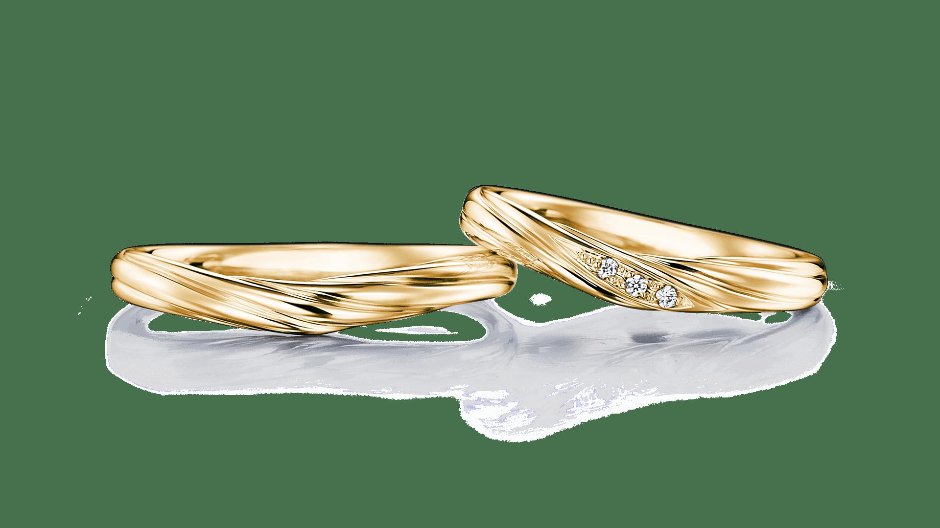 asteria アステリア | 結婚指輪サムネイル 1