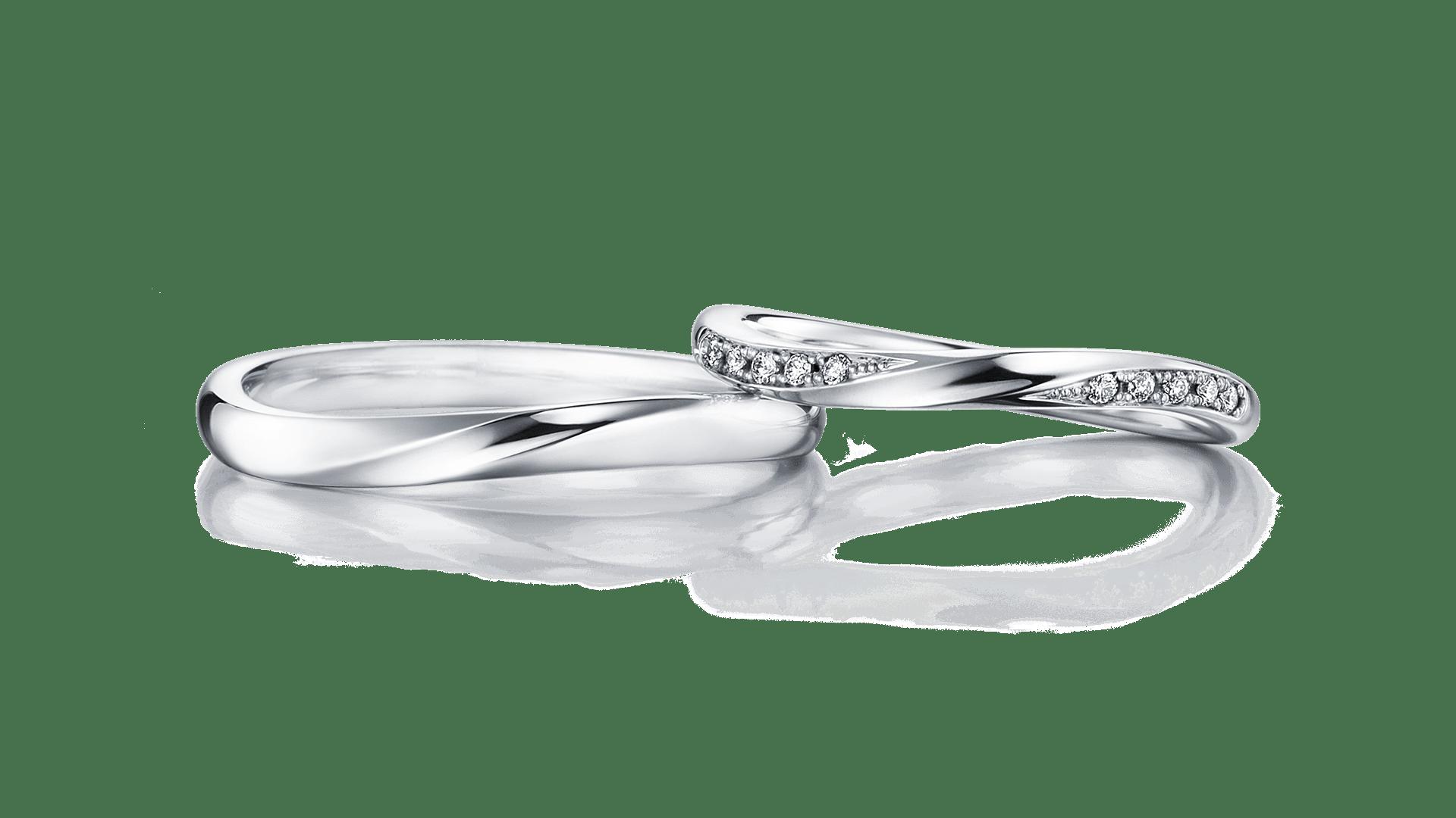 perseus ペルセウス | 結婚指輪サムネイル 1