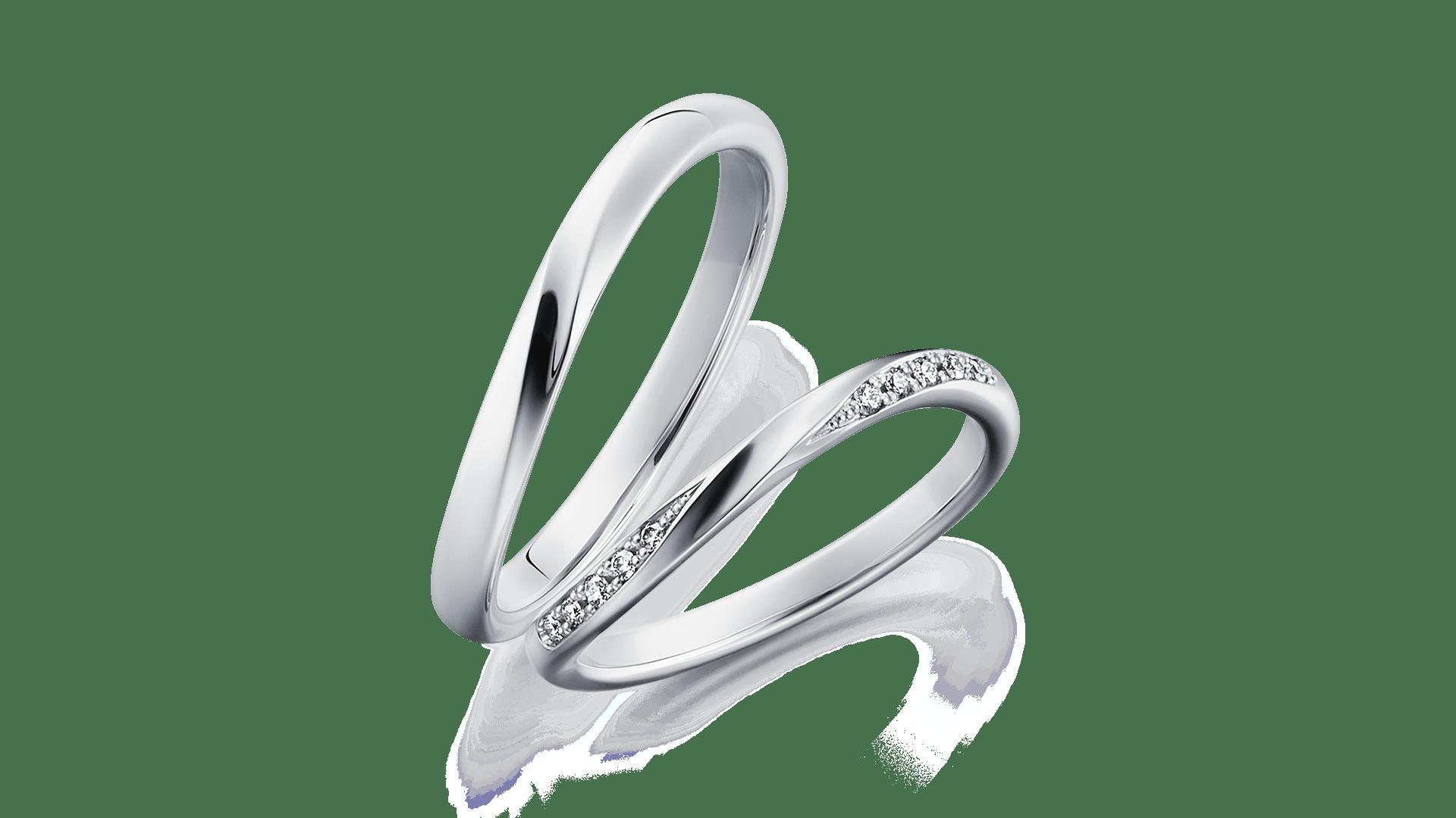 perseus ペルセウス | 結婚指輪サムネイル 2