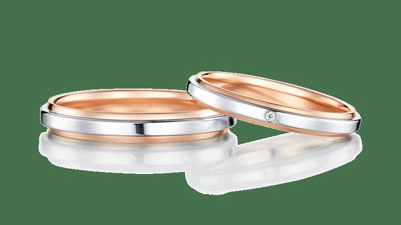 harmonia combination ハルモニア コンビネーション | 結婚指輪