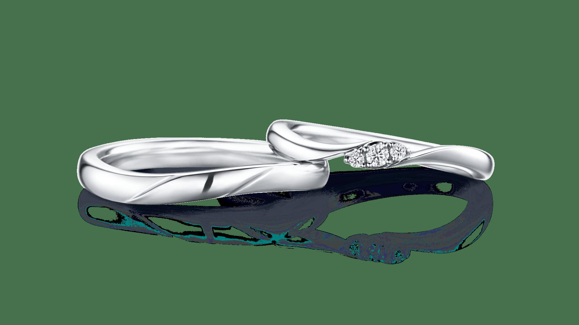 celeris ケレリス | 結婚指輪サムネイル 1