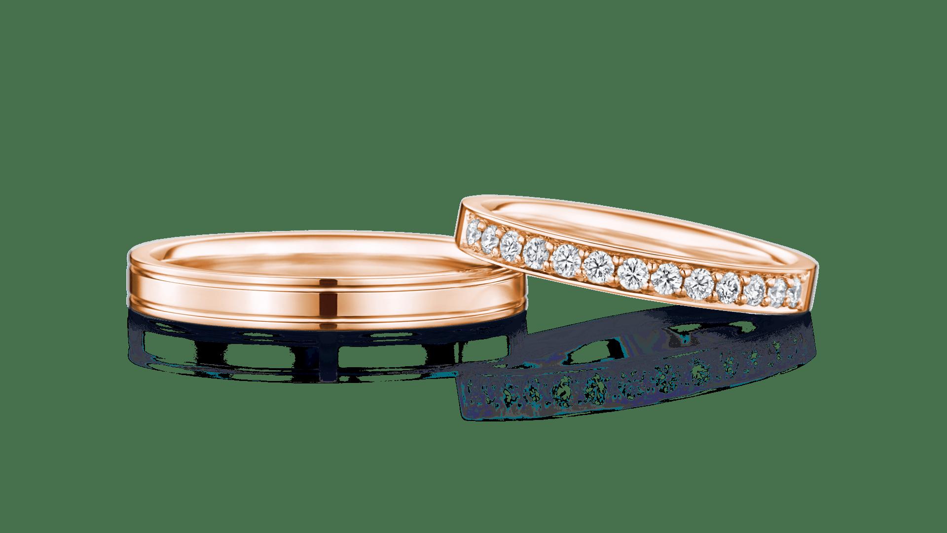 phaenna パエンナ | 結婚指輪サムネイル 1