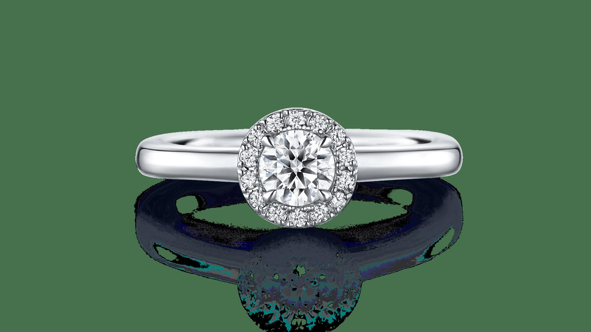 fomalhaut フォーマルハウト | 婚約指輪サムネイル 1