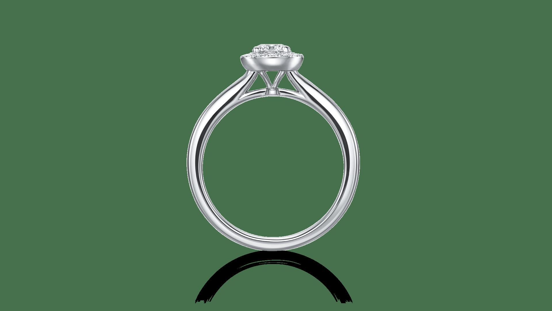 fomalhaut フォーマルハウト | 婚約指輪サムネイル 2