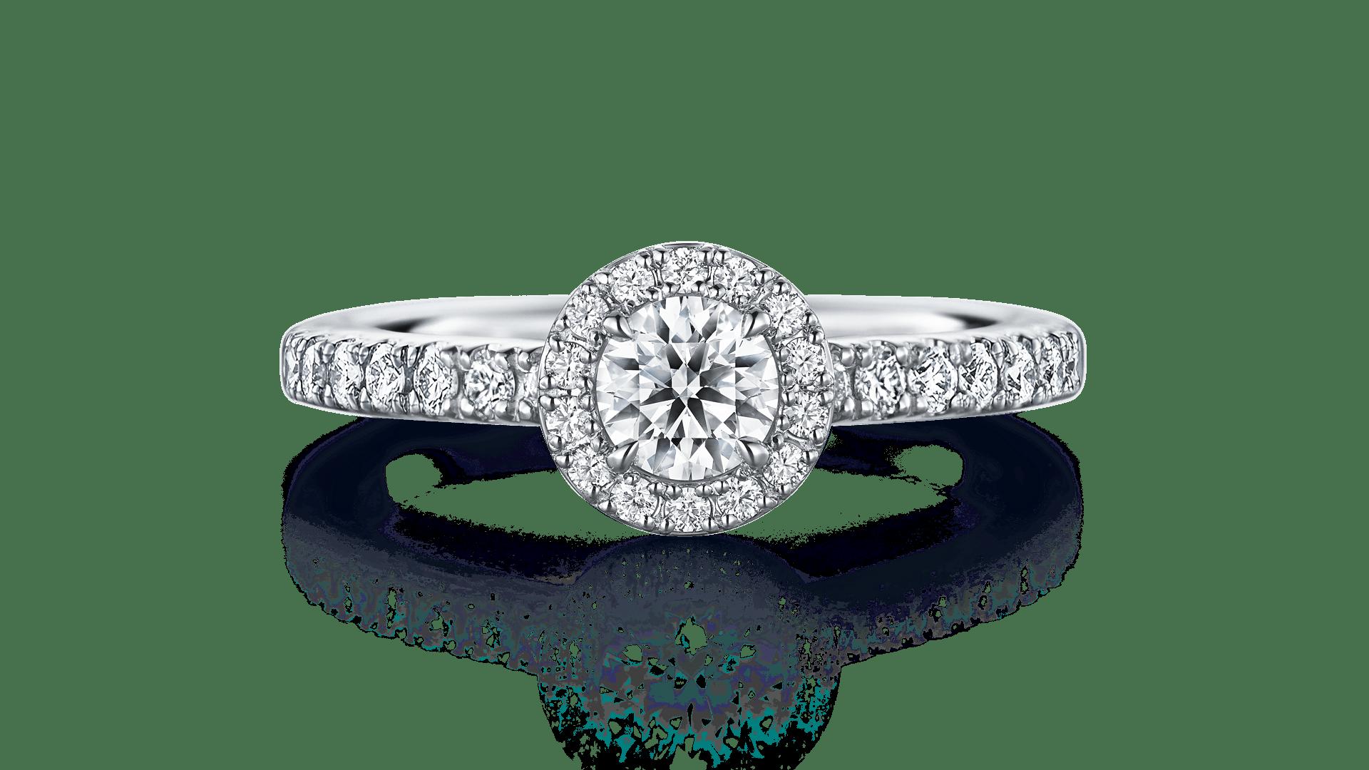 fomalhaut ete フォーマルハウト Ete | 婚約指輪サムネイル 1