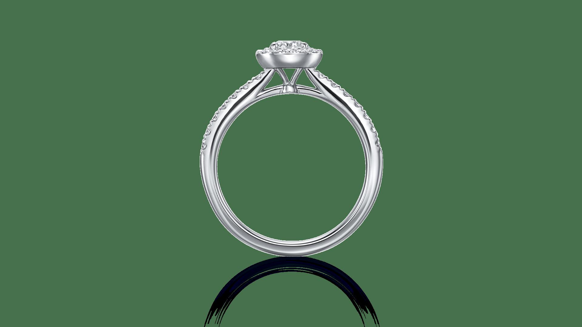 fomalhaut ete フォーマルハウト Ete | 婚約指輪サムネイル 2