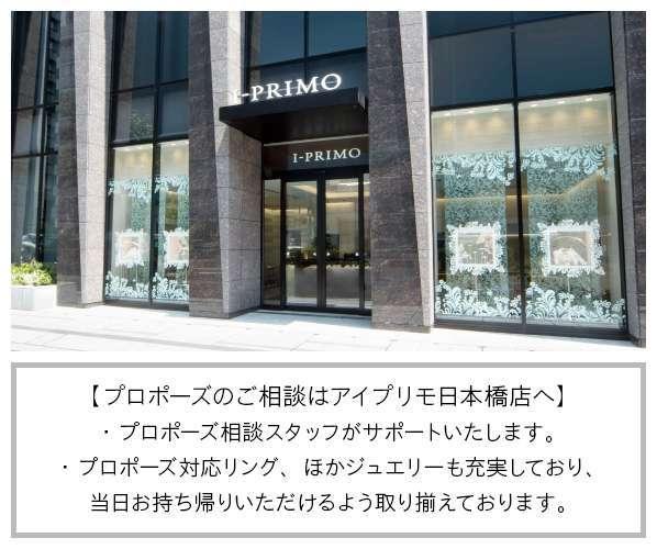 アイプリモ日本橋店(東京都)店舗写真.1