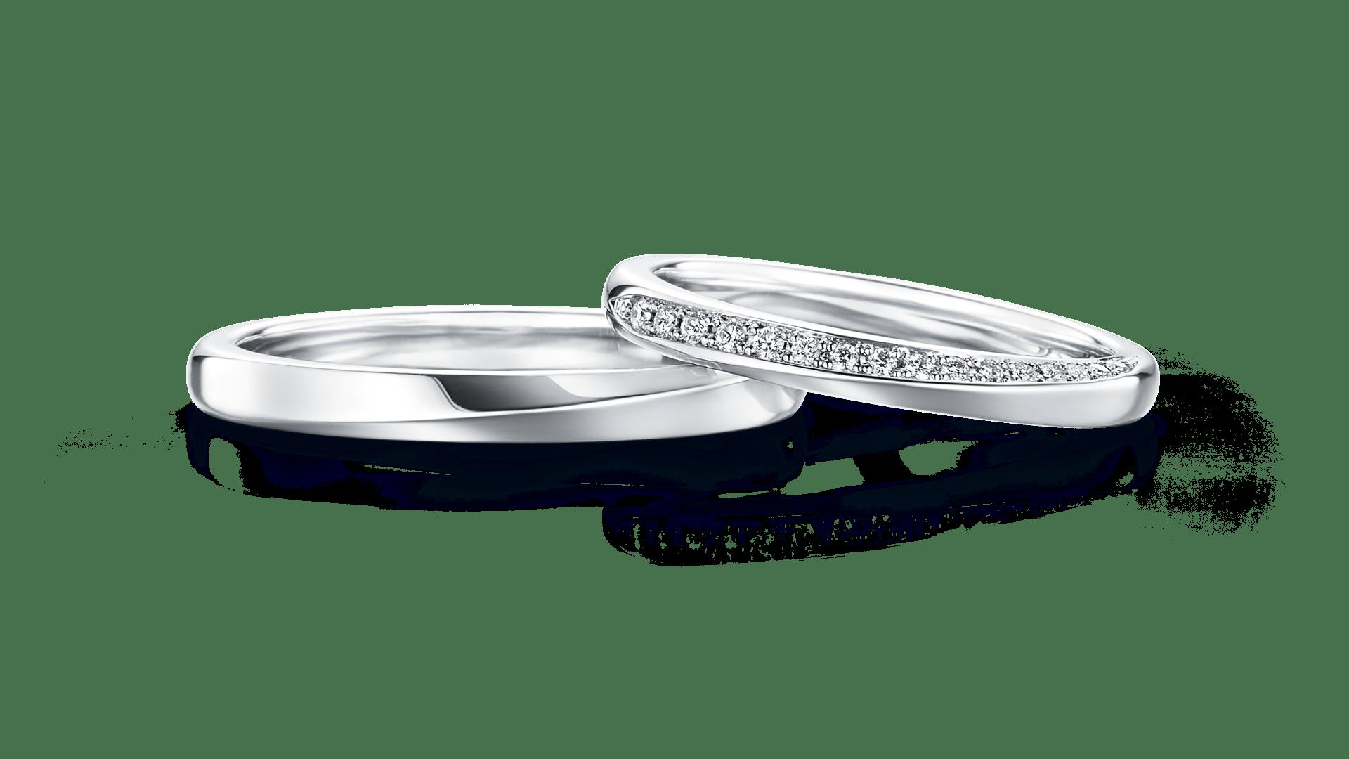 psyche プシュケー | 結婚指輪サムネイル 1