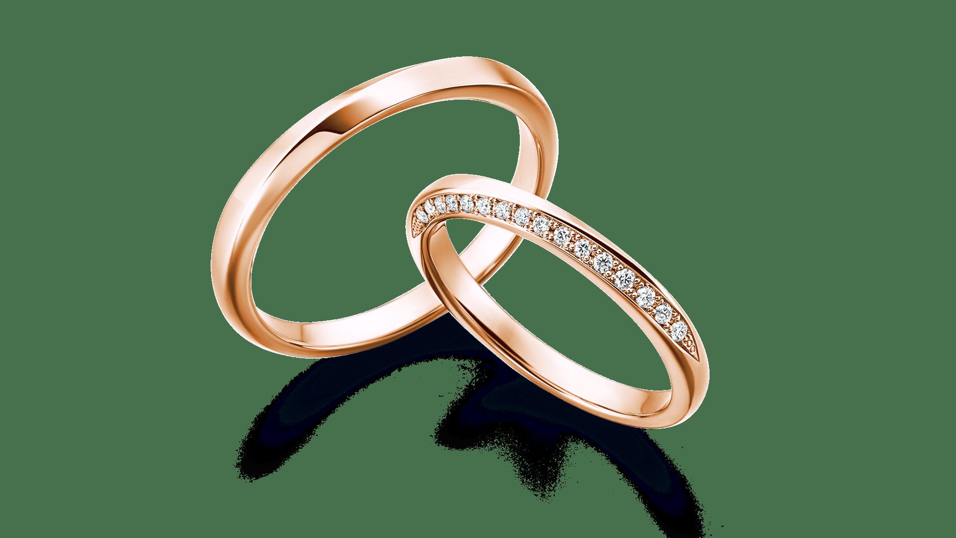 psyche プシュケー | 結婚指輪サムネイル 2
