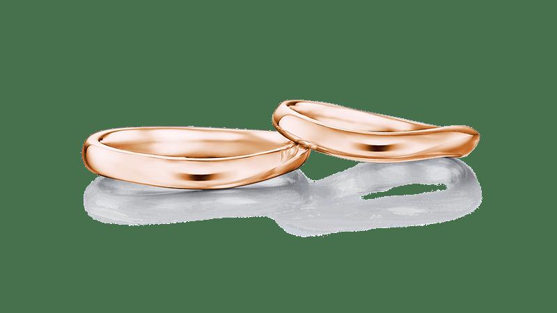 hermes plain ヘルメス プレーン | 結婚指輪
