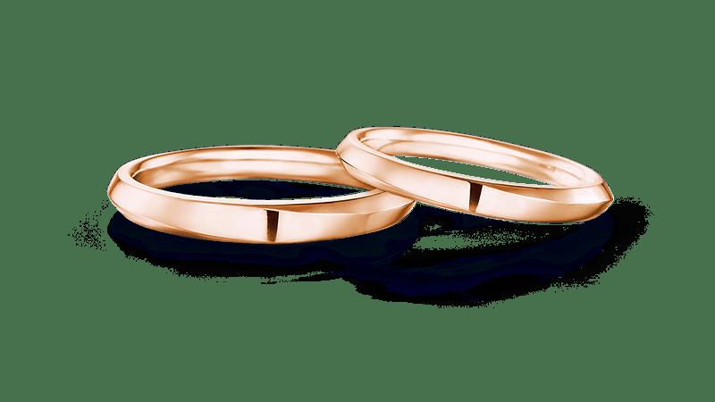 penelope plain ペネロープ プレーン | 結婚指輪