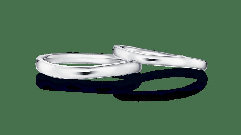 ceres plain ケレース プレーン | 結婚指輪