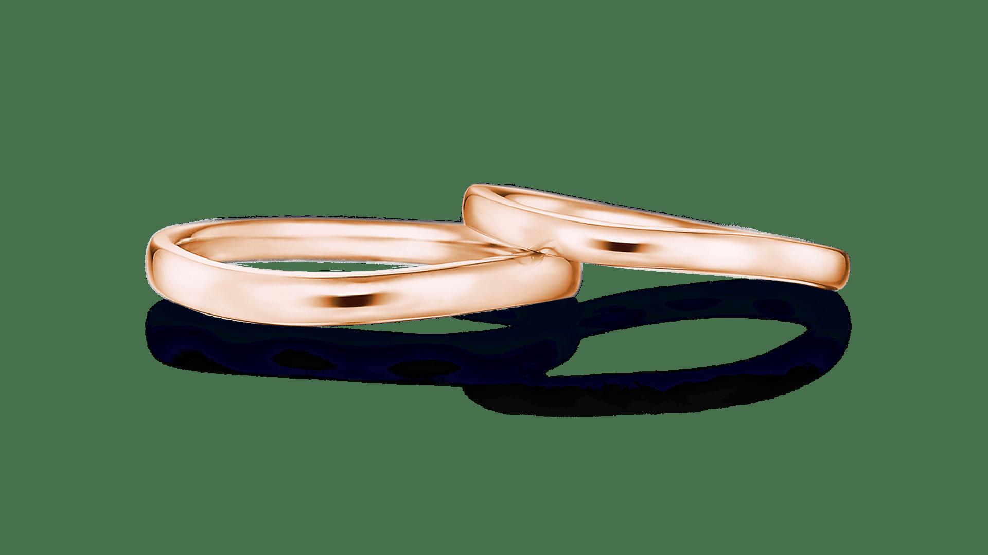 ceres plain ケレース プレーン | 結婚指輪サムネイル 1