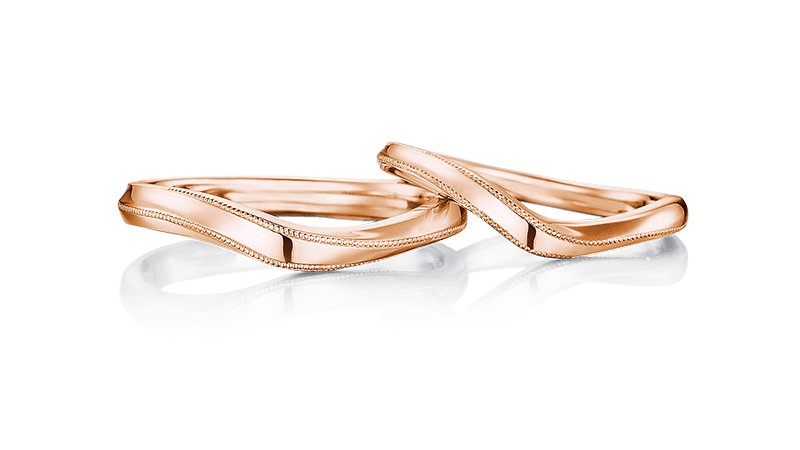 apias plain アピアス プレーン | 結婚指輪