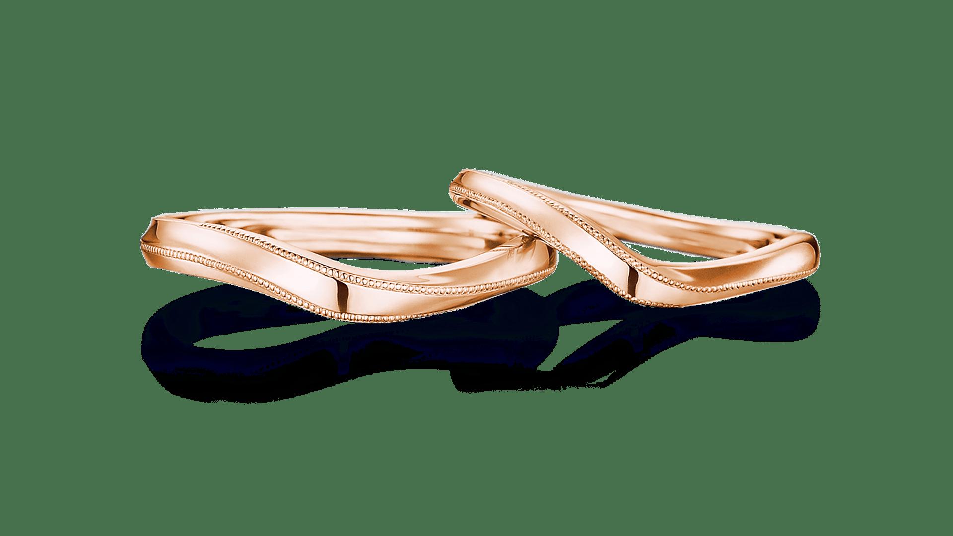 apias plain アピアス プレーン | 結婚指輪サムネイル 1