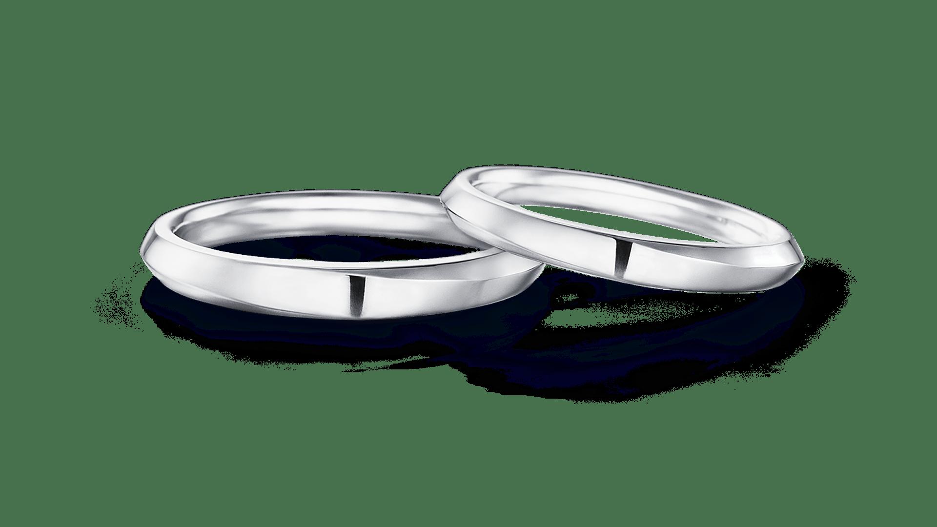 penelope plain ペネロープ プレーン | 結婚指輪サムネイル 1