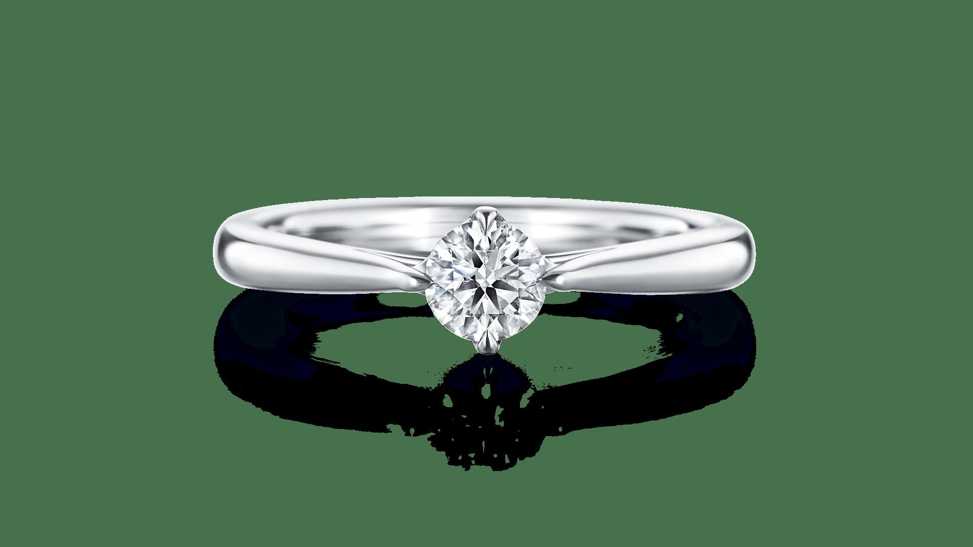 antiare アンティアーレ | 婚約指輪サムネイル 1