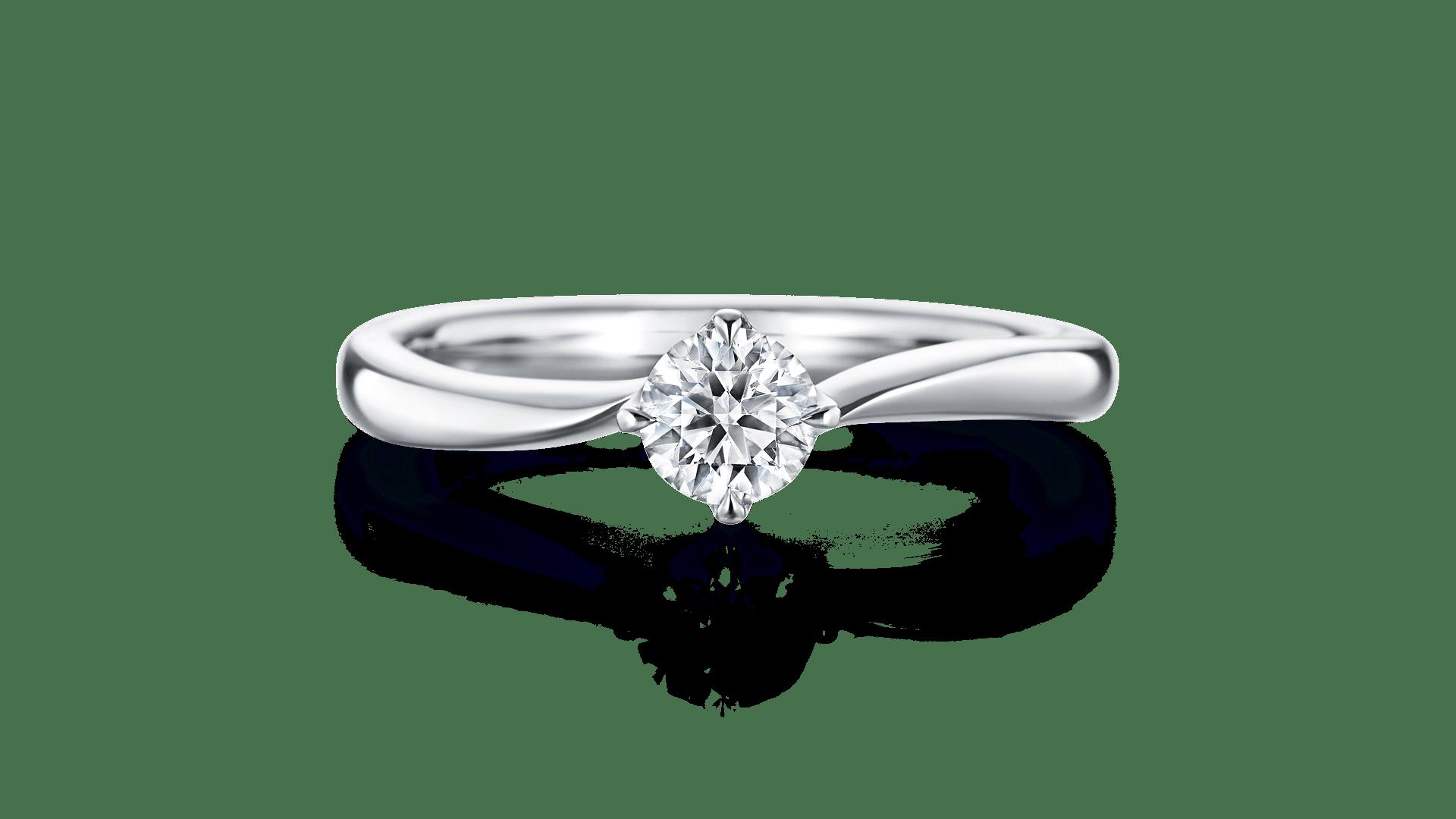 arrioph アリオフ | 婚約指輪サムネイル 1