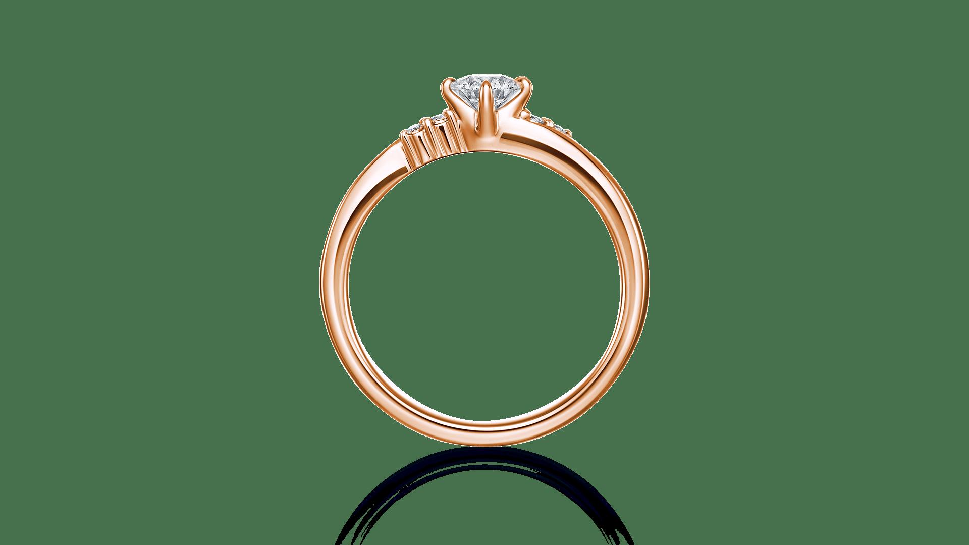 sagitta サジッタ | 婚約指輪サムネイル 2