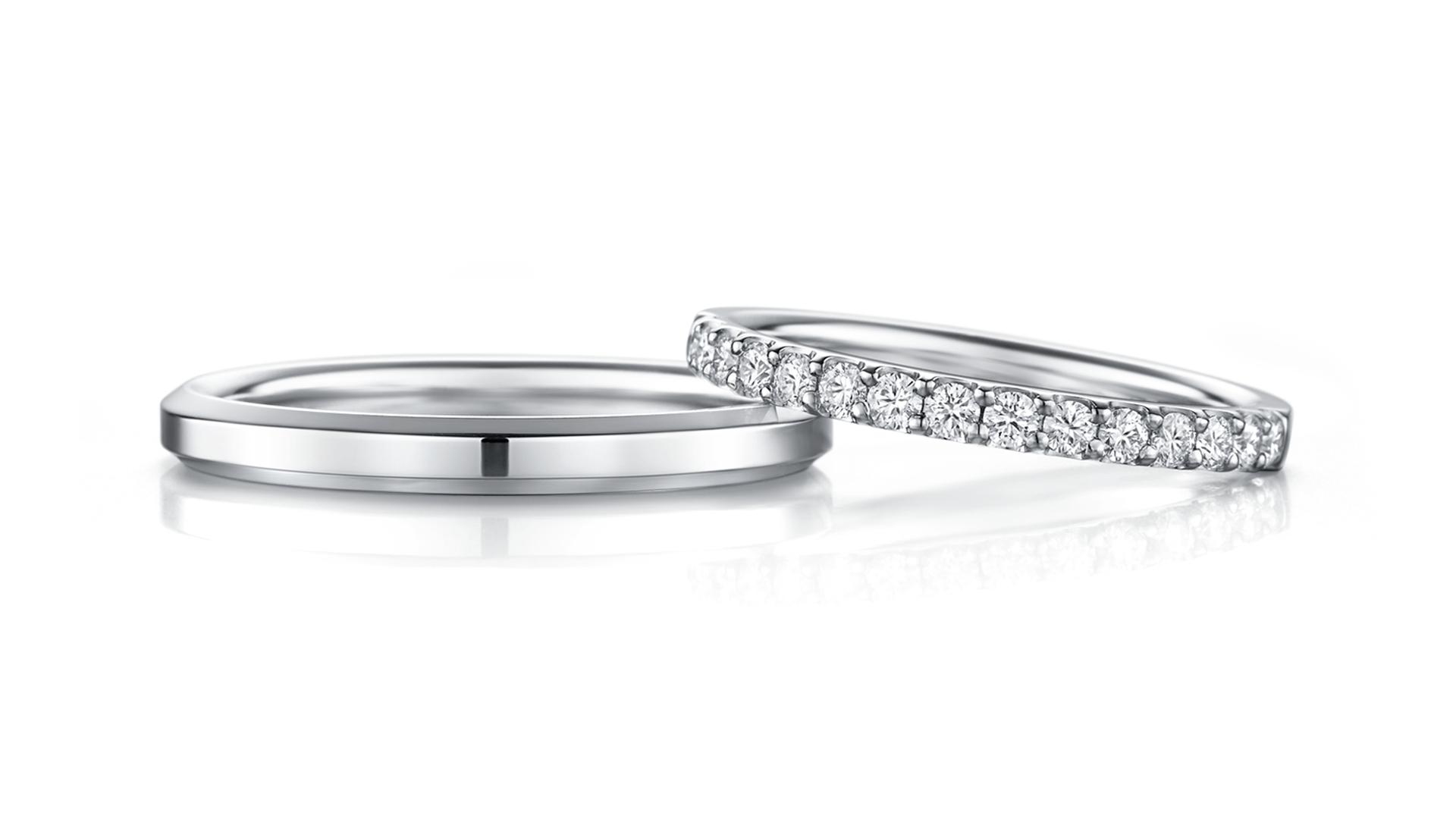 vestalis ウェスタリス | 結婚指輪サムネイル 1