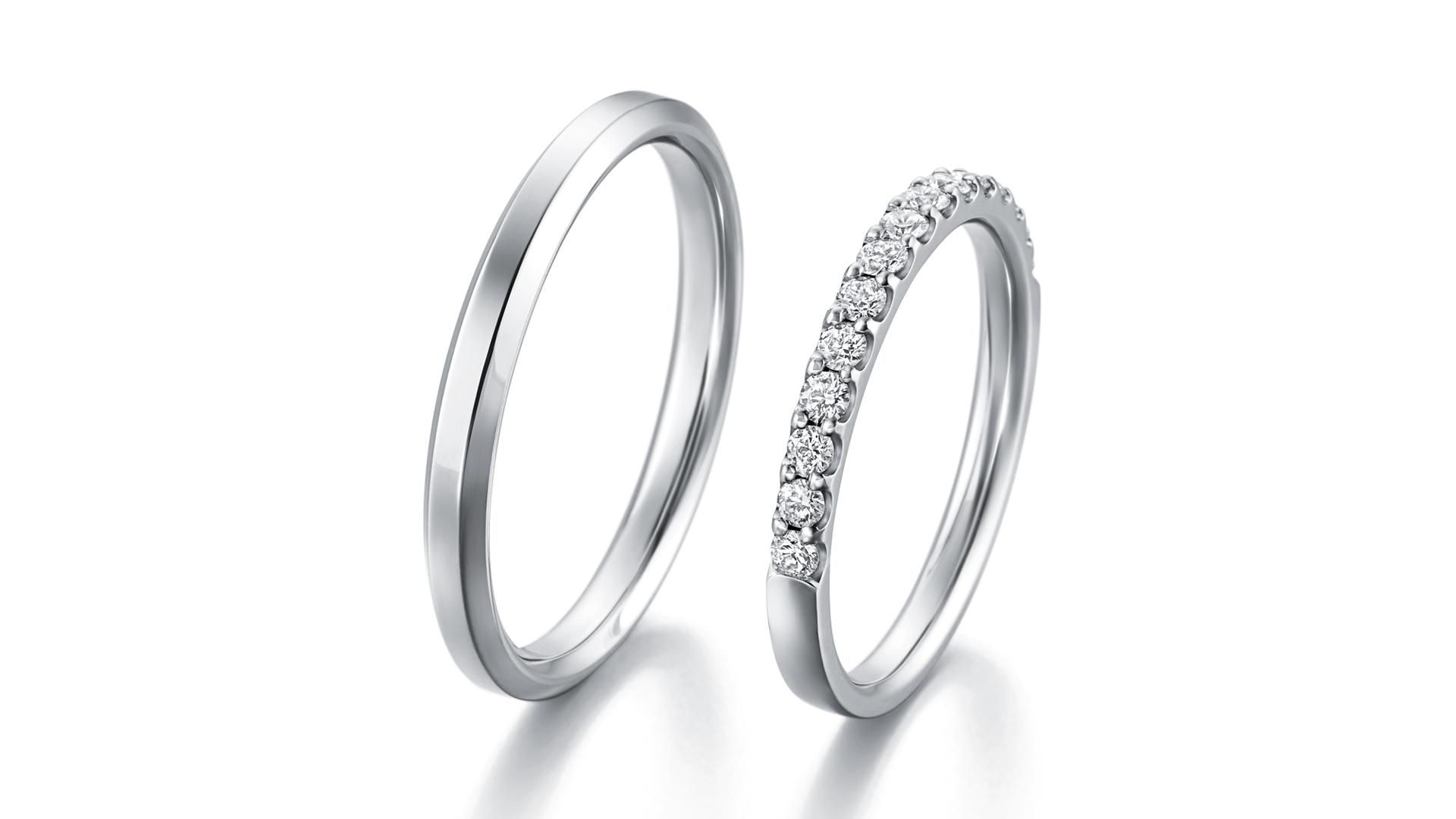 vestalis ウェスタリス | 結婚指輪サムネイル 2