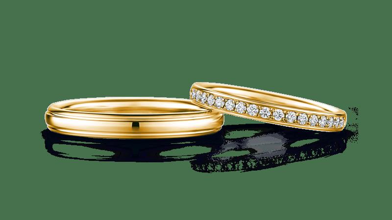 brigit ブリジット | 結婚指輪