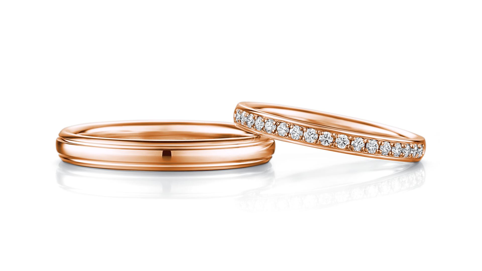 brigit ブリジット | 結婚指輪サムネイル 1