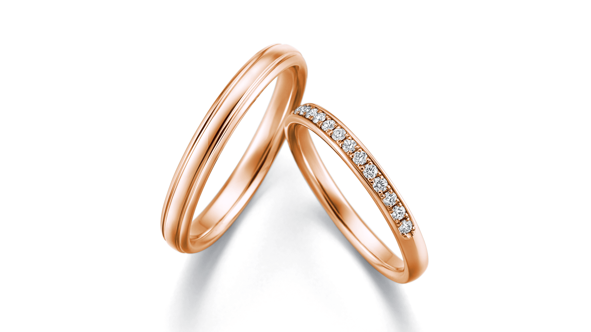 brigit ブリジット | 結婚指輪サムネイル 2