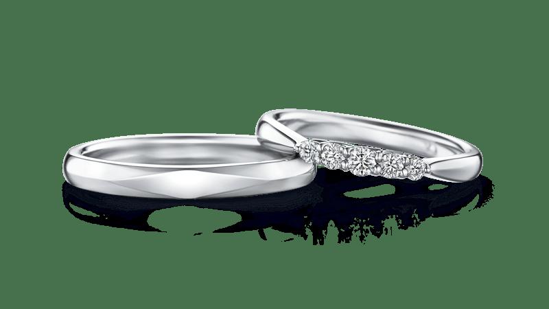 nona ノーナ | 結婚指輪