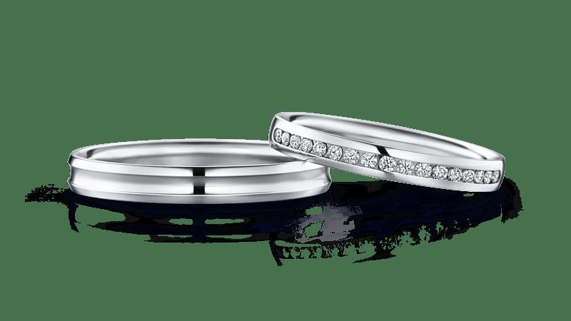 charis カリス | 結婚指輪