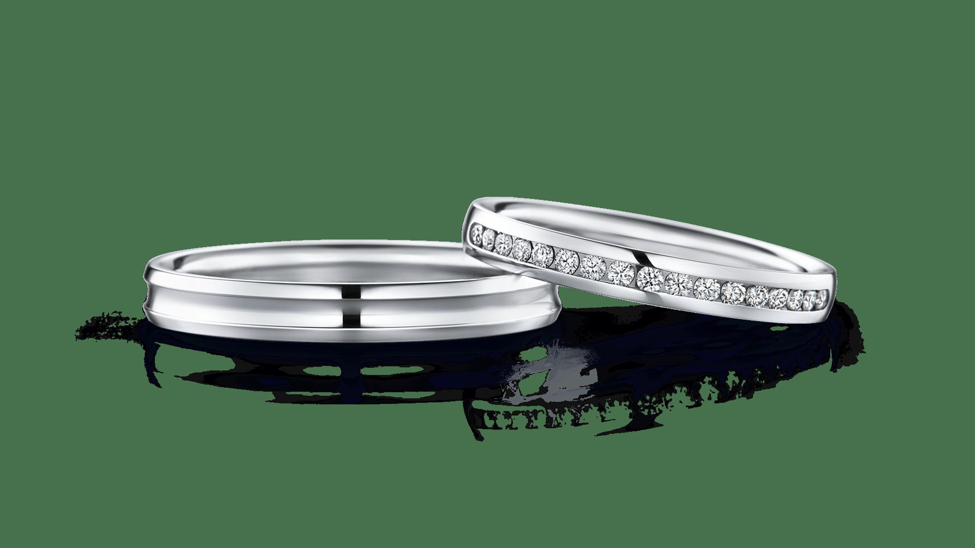 charis カリス | 結婚指輪サムネイル 1