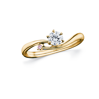 SPICA スピカ 婚約指輪